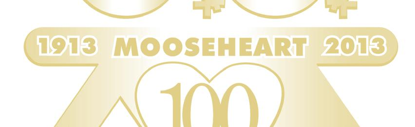 Exactly 100 years later Saturday, July 27, 2013 will be an all-day celebration of Mooseheart s mission and successes, as thousands of Moose members, Mooseheart alumni and members of the community