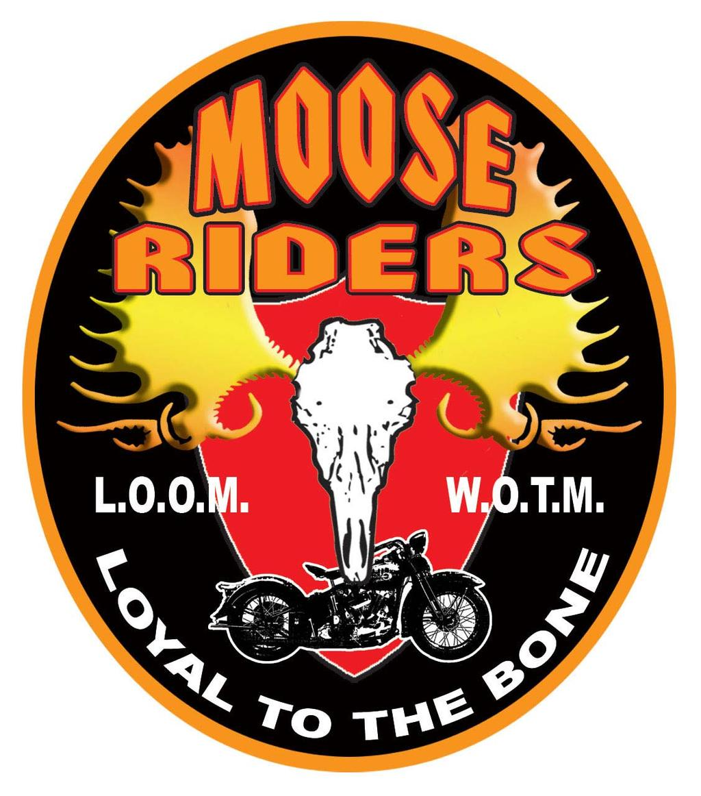 Pipes continues to evolve, representing more and more Moose Rider Activity Groups throughout the country.