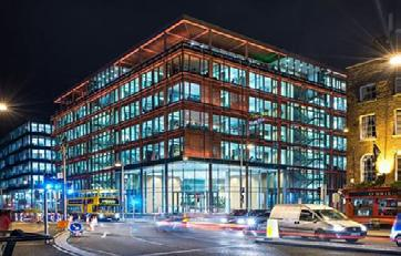 RECENT INVESTMENT TRANSACTIONS RECENT INVESTMENT TRANSACTIONS 20 RIVERSIDE 1 Sir John Rogerson s Quay, Dublin 2 (70.