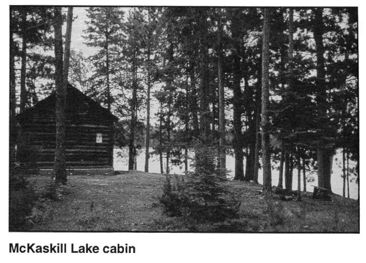 Algonquin Provincial Park Management Plan Development Policies 53 Additional car camping opportunities may be provided on the east side of the Park.