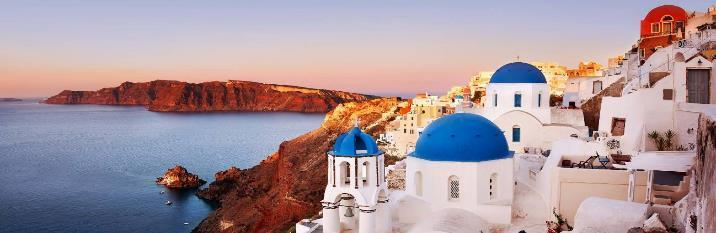 Winter In Santorini 04 Or 05 Nights Avail of the special off season rates and enjoy one of the most famous and breathtaking views in the world at the year s best discounted rates.