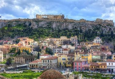 Day Wise Itinerary Day 1 - ARRIVAL Meet and assist at Athens International Airport and transfer to your hotel. Rest of the day is yours to spend to explore this fascinating city. Athens. A magical city.