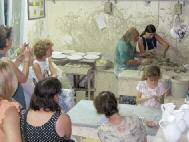 Full intensive course offered also for one or two weeks, all year round. HELLENIC CULTURE CENTRE www.hcc.edu.