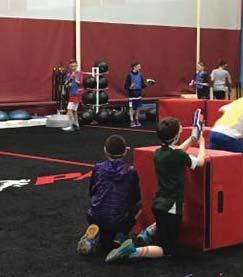 With our Nerf Party package, we set up the ultimate Nerf arena with nets and barriers while also providing up to 25 Nerf Blasters and 100+ Darts.