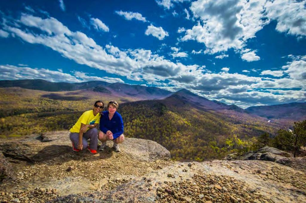 Hiking or mountain biking is the only acceptable currency here. (http://www.travelseewrite.in/wp-content/uploads/2017/09/adirondack-park-view-from-mountaintop.jpg) Adirondacks, New York.