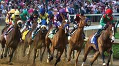 The Kentucky Derby, the most exciting two minutes in sports, is truly a must-see special event.