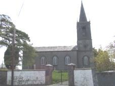 Brigid's Church of Irelad