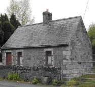 Stoe Cottage, South Ed of