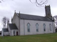 Ballyroa Catholic Church, The