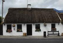 Sheera's Thatched Pub, The Village,