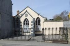 Durrow ICA Hall, Cor Road,