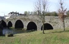 Old Bridge, Durrow Durrow