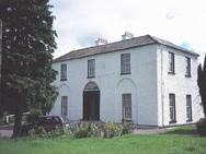 Lodge, Ballybrittas Gracefield
