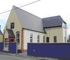1883 Parochial Hall, Road, Moutrath