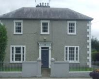 258_A 3-Bay, 3-Storey House, Road,