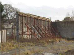 Coote, Street, Roche Gibey Mill, Coote Street, 12504225 Duchas: 2008 survey: