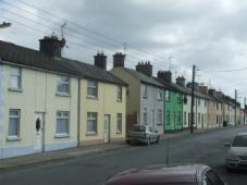Group of Houses, Moore Street,