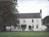 Rathleague Lodge, Rathleague