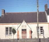 School, Mai Street, Stradbally