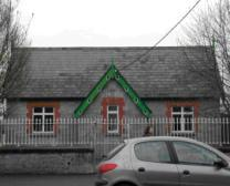 Mary's Old School (Stradbally Covet