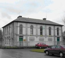 12900406 242 Stradbally Courthouse,