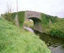 Courtwood Bridge,Courtwood