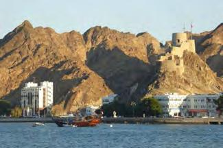 Possible activity Mutrah District 1h-4h This historic district is the most interesting