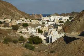 Possible activity Old Muscat District and the Sultan's Palace 30min-1h A few kilometres from Mutrah, with its numerous mosques and government
