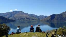 Just 7 km from Wanaka, our expansive facilities & experienced team offers superb high country hospitality & tailored conference activities & training for events ranging from 5