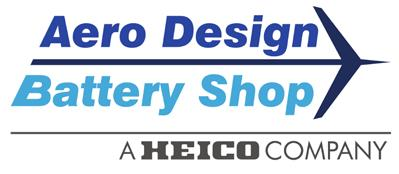 Aero Design Battery Shop A HEICO COMPANY August 30, 2017 Subject: Instructions for Continued Airworthiness To Whom It May Concern: Aero Design ensures that our Parts Manufacture Approval (PMA) parts