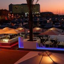 Remarkable Setting Day 01- Restaurant Mayflower - Vilamoura We would like to