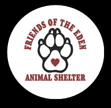com Mail your check to Friends of Eden Animal Shelter 1027 Rhodes Road, Eden, NC 27288 Call or visit Eden Veterinary Hospital 1015 S.