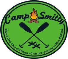 Since 1924, the camp has built a reputation as a highly respected program; something the Boys and Girls Club of Ottawa is very proud of.