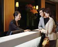 help you find the hotel, room and special services that are right for you.