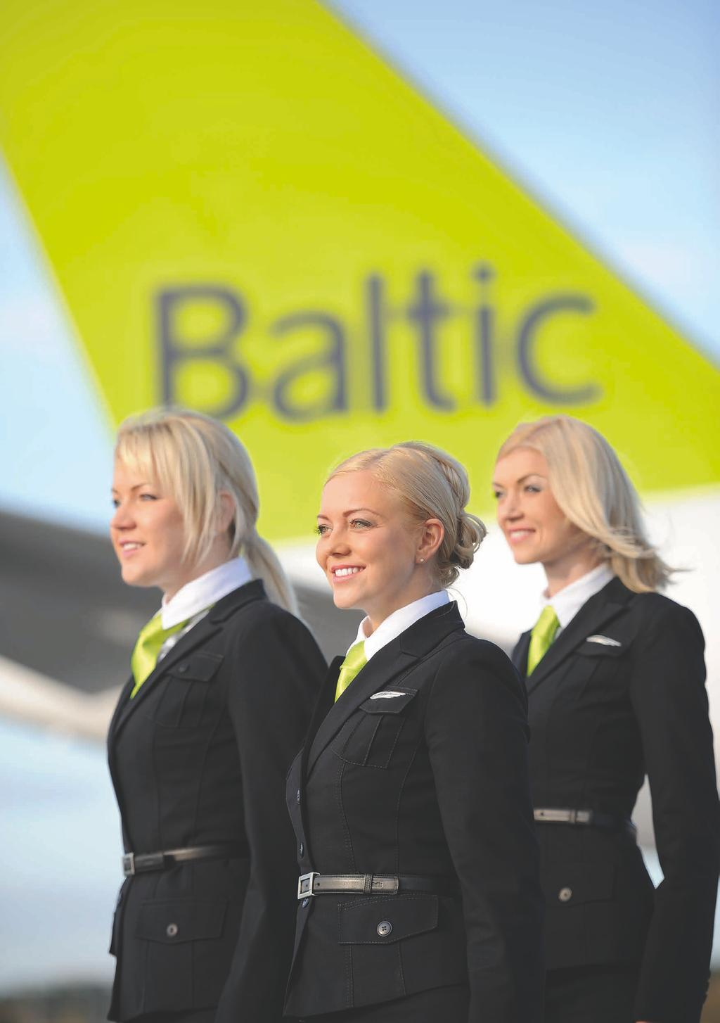airbaltic 2015 More ways of