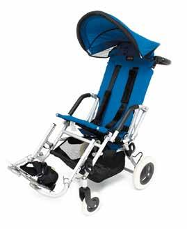5cm to 40cm 2.5cm to 58cm 2.5cm to 58cm Fixed seat tilt 30 30 30 Weight capacity 34kg 54kg 68kg Overall width 49cm 61cm 63.
