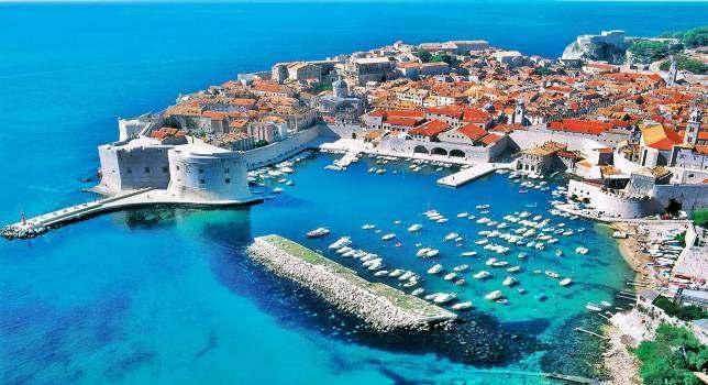 CLASSIC CROATIA 15 DAY ESCORTED TOUR 24 Sep 08 Oct 2018 Including 7 night Deluxe Adriatic Cruise Medieval cities, pristine beaches, forests, waterfalls and picturesque lakes, thousands of years of