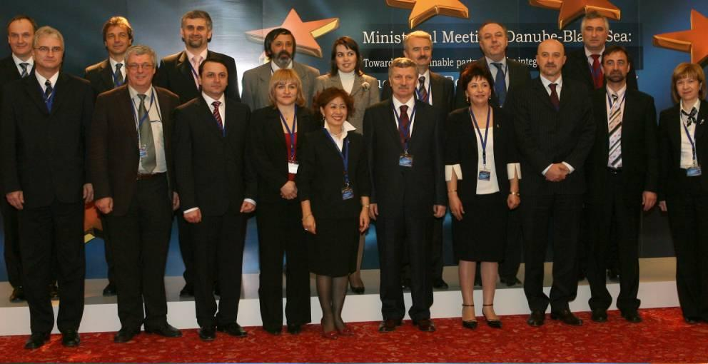Cooperation with the Black Sea Towards stronger partnership in
