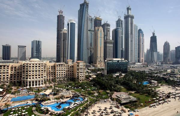 Tourism boom in Dubai, fourth most-visited destination world 5% increase from Italy, top destination for Indians with 2.