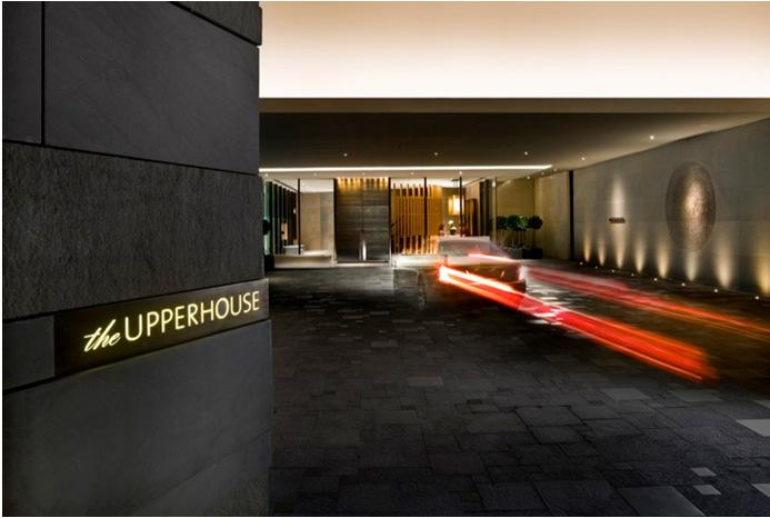 The House Collection EAST Hotels Update Chapter Hotels The Upper