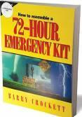 COMPILE EMERGENCY PREPAREDNESS LIBRARY Earthquake, flooding,