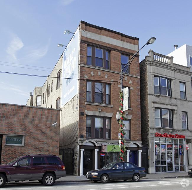 97 Price/SQFT: Sold Date: 8/28/2017 1026 N Milwaukee, Chicago, IL