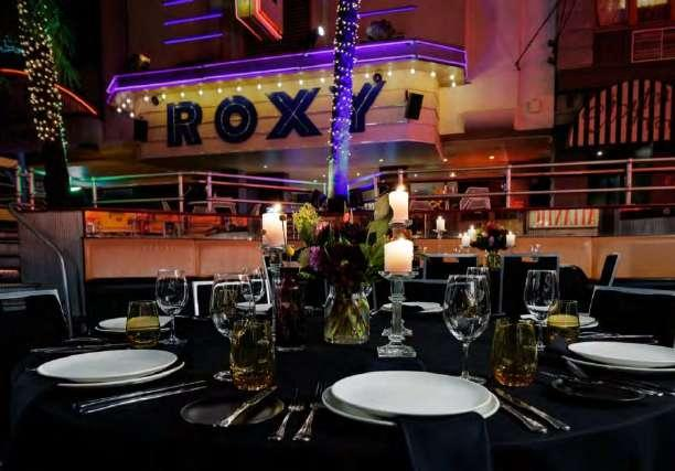 .. With themed surrounds, quality food and beverage packages and state of the art audio visual equipment, the options