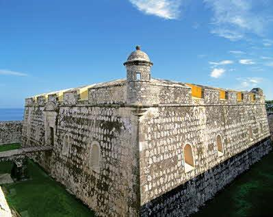 Day 5: Campeche Uxmal Mérida (B, L) After breakfast, explore the peaceful town of Campeche.