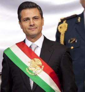 MEXICO: Type of Government Type: Federal Republic When power