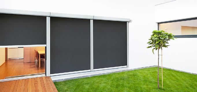 20% OFF # SELECTED LUXAFLEX WINDOW FASHIONS ENERGY SAVING TIP Evo Awnings can help