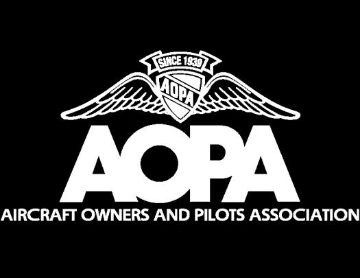 The Association advocates for general aviation locally and nationally, through policy promotion, legal services, and numerous