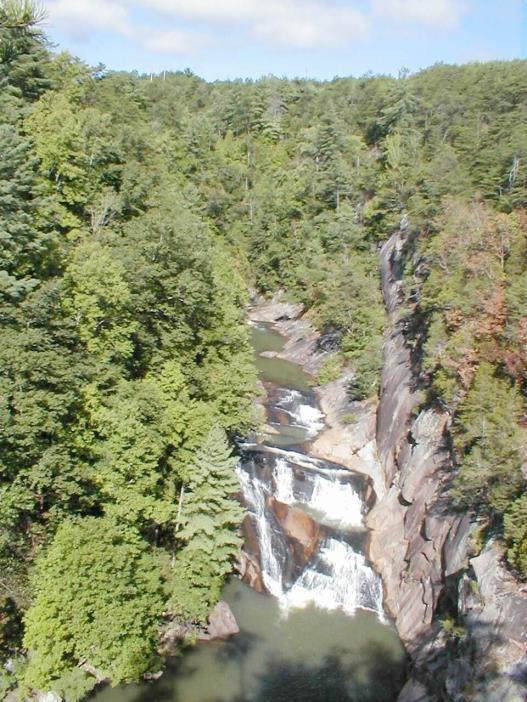 Upcoming Events... What s Happening in Heaven page 9 Catch the Whitewater Action at Tallulah Gorge this Month!