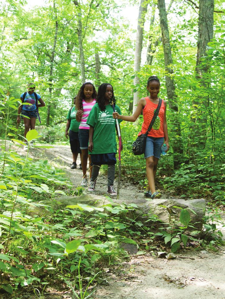 URBAN ADVENTURE CAMP AGES 5-13 Location: Huntington Avenue YMCA EMAIL: huntingtoncamps@ymcaboston.org Urban Adventure Camp discover with us!