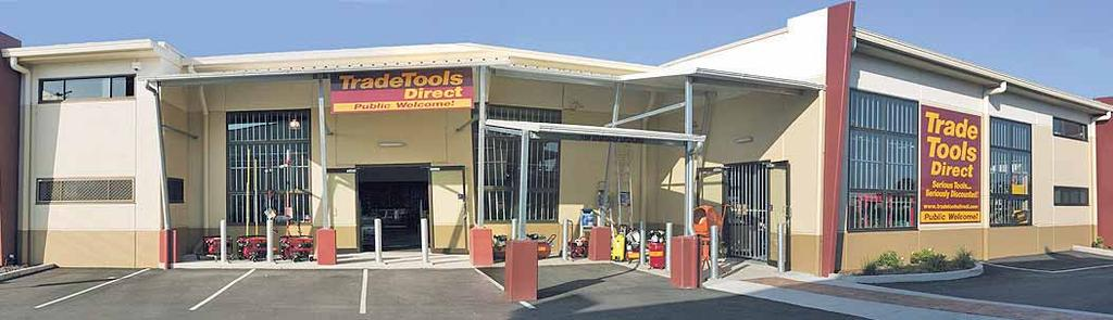NOW OPEN! Advertising feature NEW STORE: Tr Tools Dirt in Ballina We w t be beaten price! Unit 5/46 De Havilland Cres.